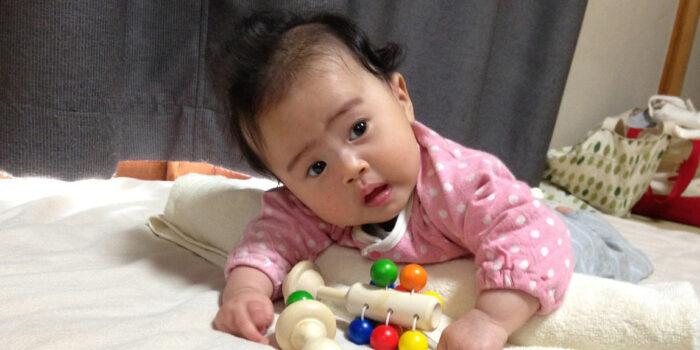 2019年5月25日(土) 赤ちゃんの育て方講習会(第9回)