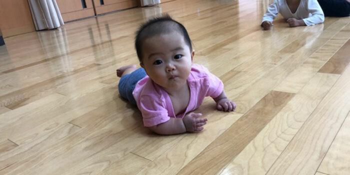 2020年1月25日(土) 赤ちゃんの育て方講習会(第11回)